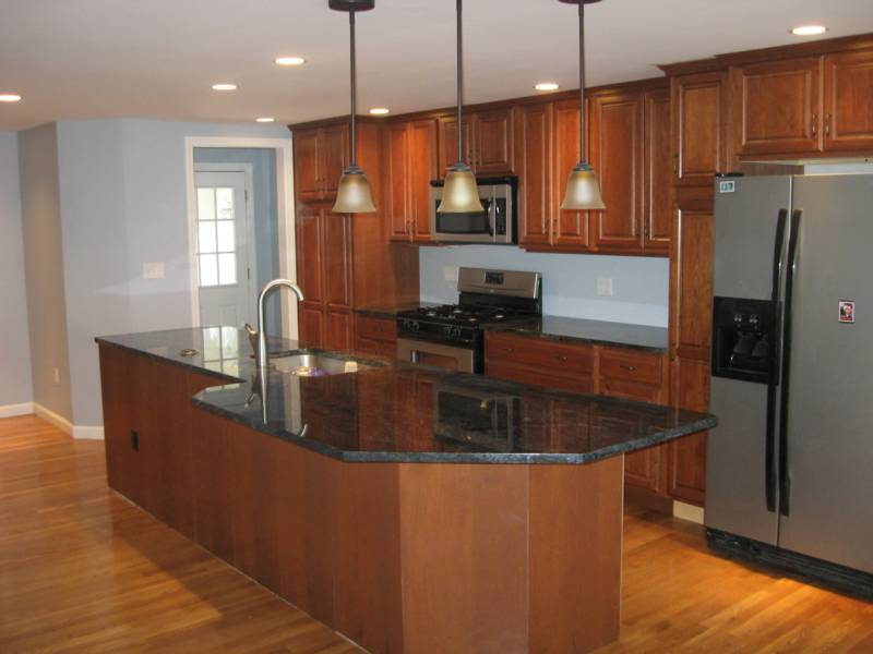 AG Reliable Remodeling Framingham MA - Reliable remodeling